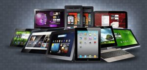 Tablets on the Go!