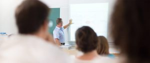 Learn to use LIU's Touch Interactive Classroom Projectors @ ITRC Brooklyn - M4147