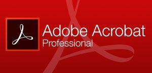 Adobe Acrobat DC @ ITRC Brooklyn - M407   ITRC Post - Library 222